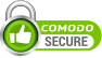 Comodo Secure Trust Seal