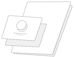 Logo design and brand identity
