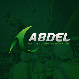 Abdel Construction Logo