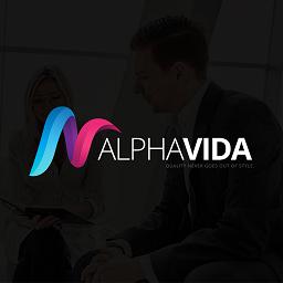 Alphavida Logo