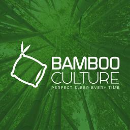 Bamboo Culture Logo