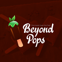 Beyond Pops Logo