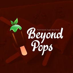 Beyond Pops Logo