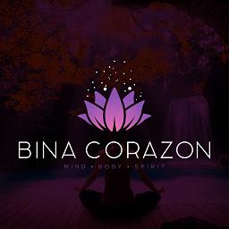 Bina Corazon Logo