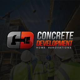 Cocrete Development Logo