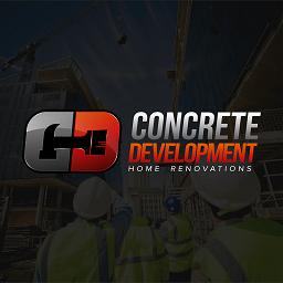 Cocrete Development Logo