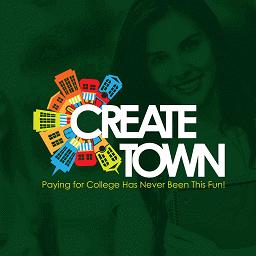 Create Town Logo