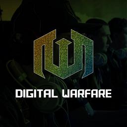 Digital Warfare Logo