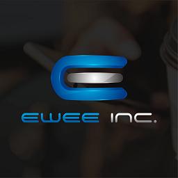 Ewee Logo