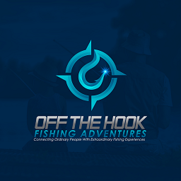 Fishing Adventure Logo