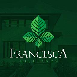 Francesca Highlands logo design