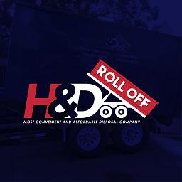 H&D roll off Logo
