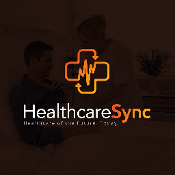 Healthcare Sync Logo