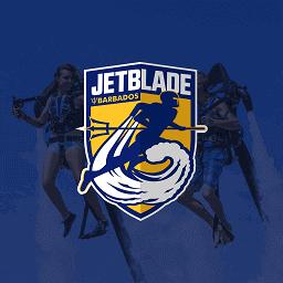 Jetblade Barbados Logo