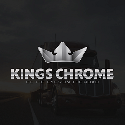 King Chrome Logo