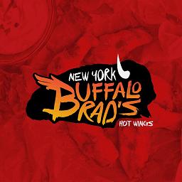 Newyork Buffalo Wings Logo