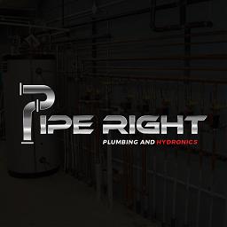 Pipe Right Logo