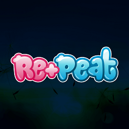 Repeat Logo