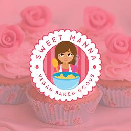 Sweet Manna Logo