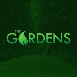 The Gardens Logo