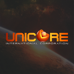 Unicore International Logo