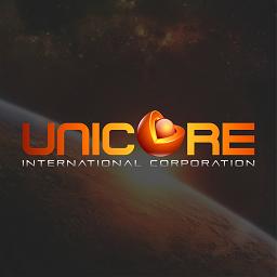 Unicore International Logo