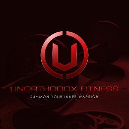 Unorthodox Fitness Logo