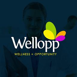 Wellop Logo
