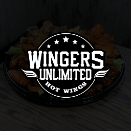 Wingers Unlimited Logo