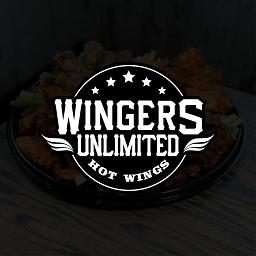 Wingers Unlimited Logo