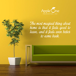 Apple One SMM quote campaign
