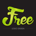 Free Logo Design Aniversary Promo